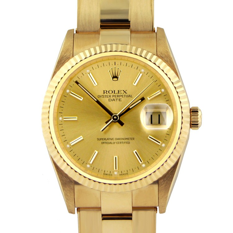 2015 gold rolex watches humble watches