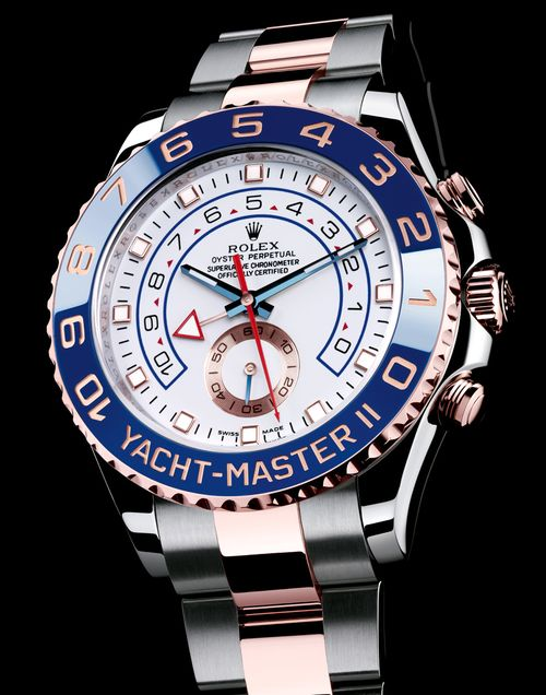 Rolex Watches rolex yacht master
