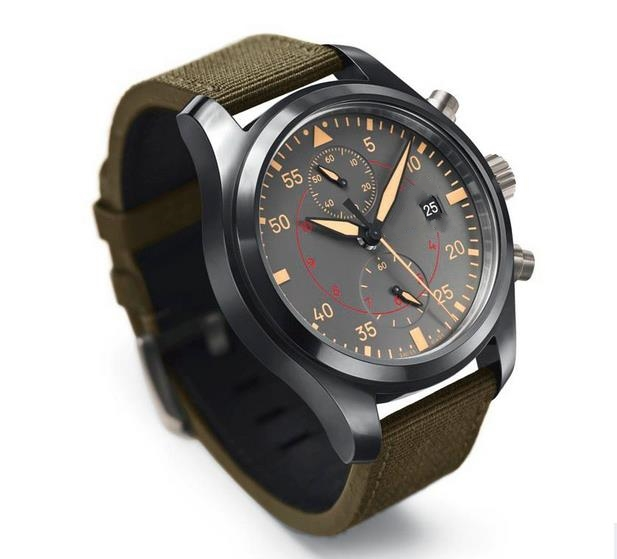 Swiss Mens Watches