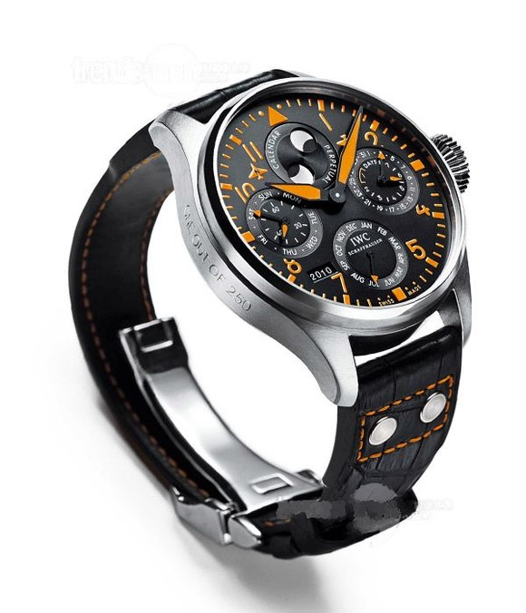New designer watches 2015