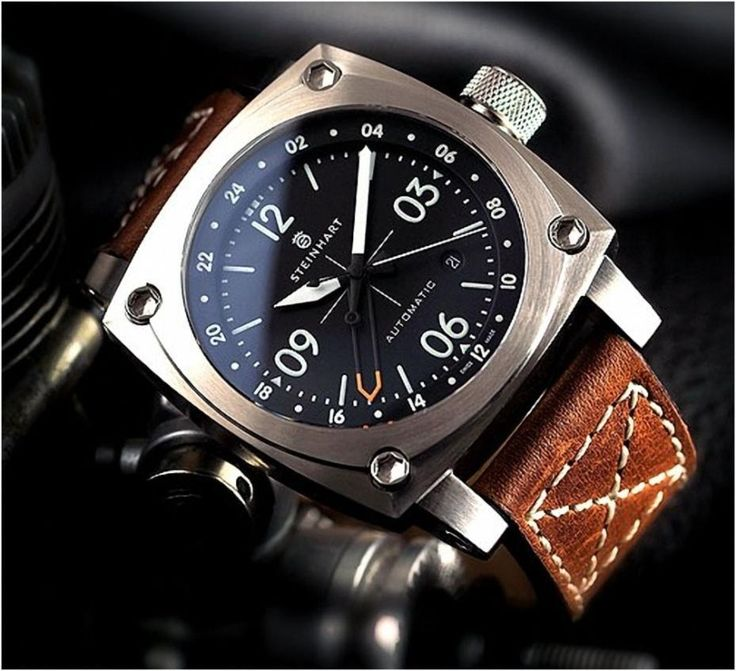Mens new watches 2015