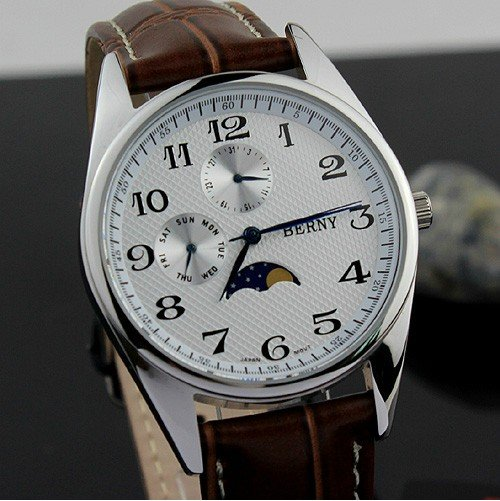 Mens Watches Brands