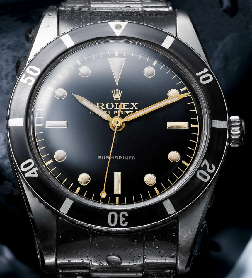 Rolex Submariner classic watches