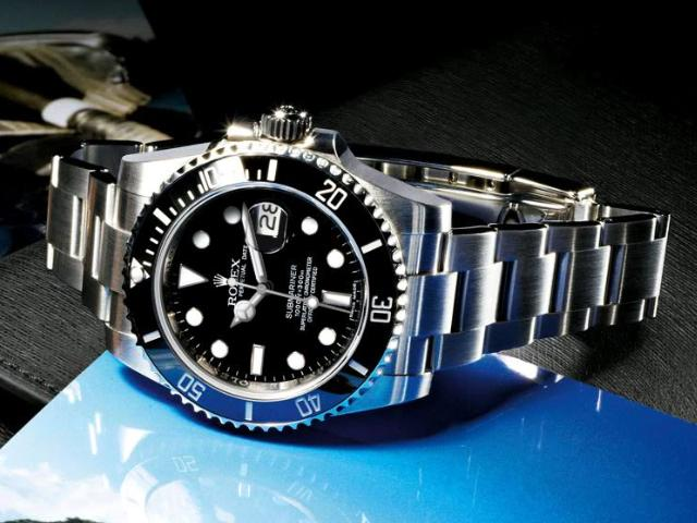 Rolex Submariner mens watches