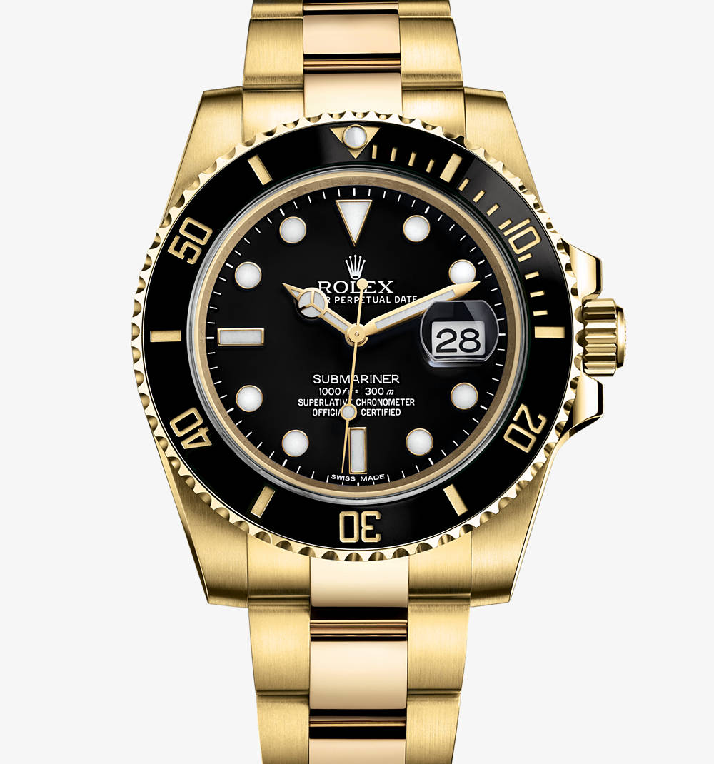 Rolex Submariner For Women