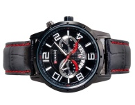 CURREN mens watches