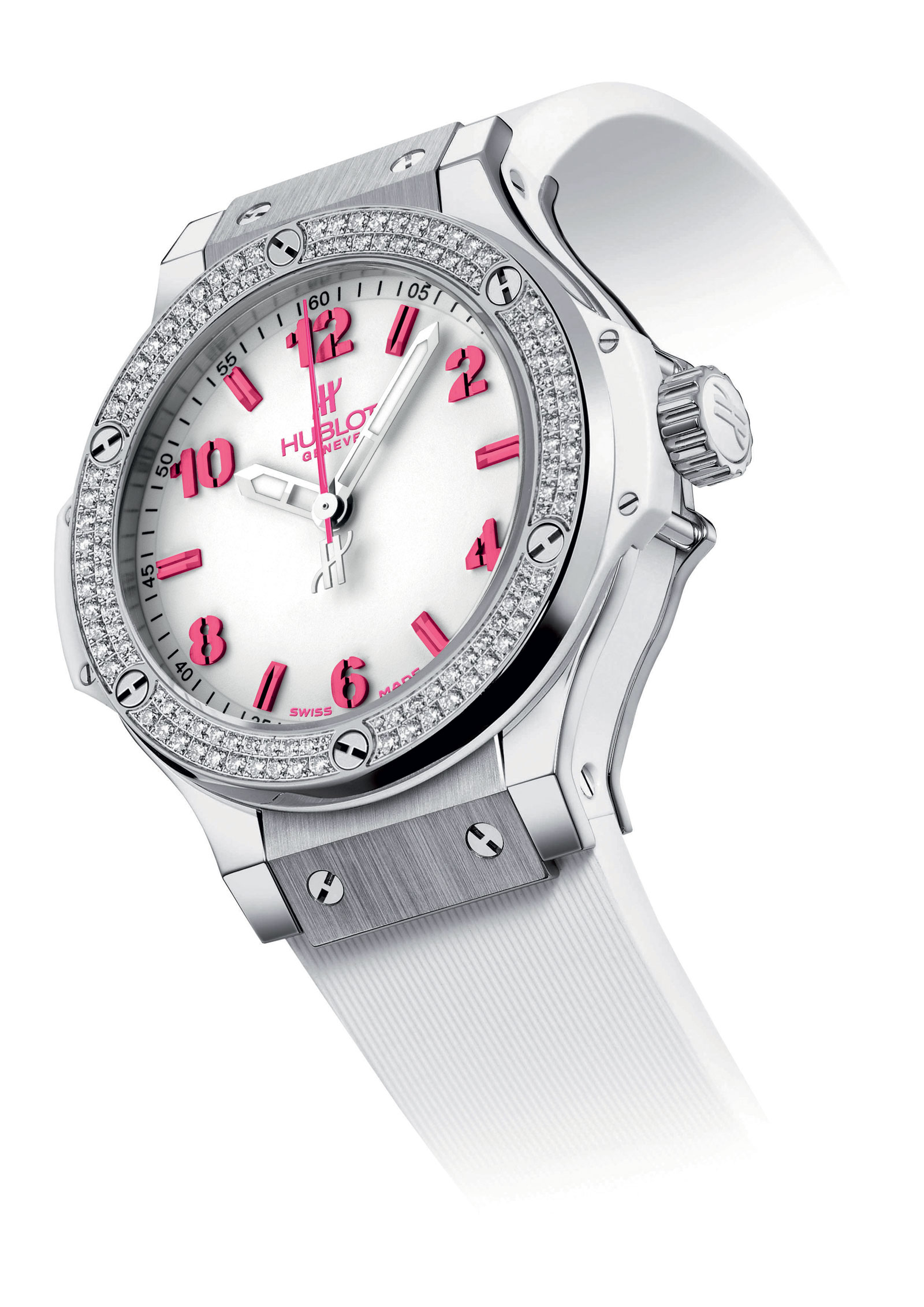 Womens Hublot Watches  Humble Watches