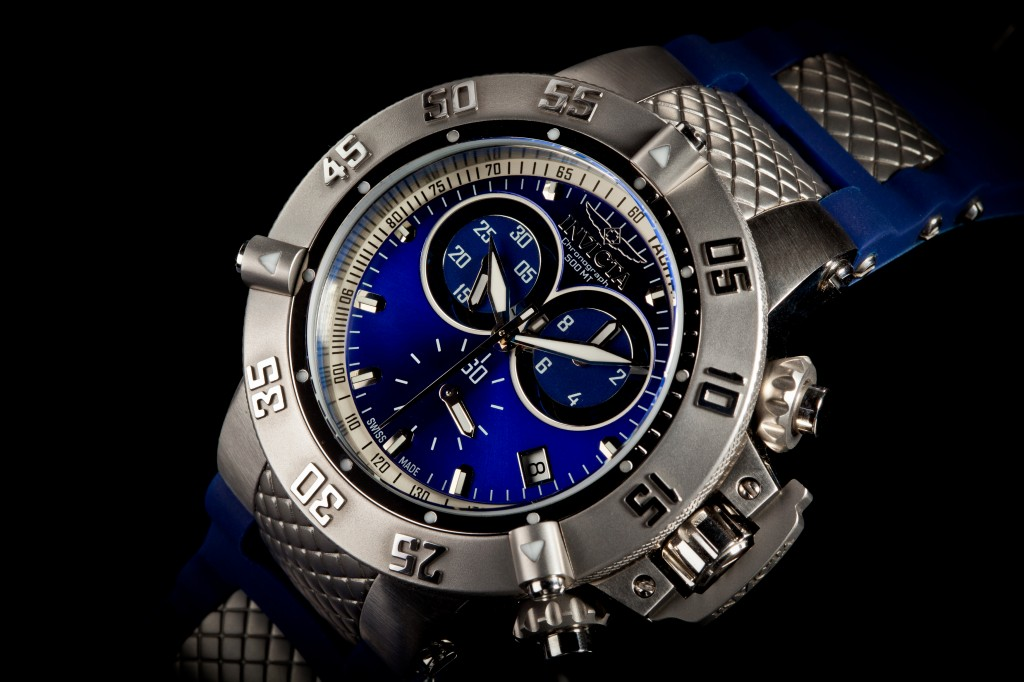 Most Expensive Watch In The World With Price >> Invicta Watches 2015 - Humble Watches