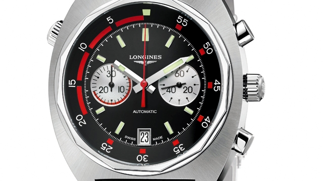 red Longines watches 2015