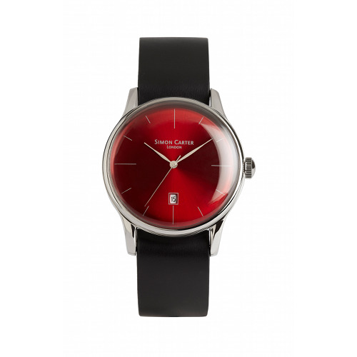 womens Longines red watches