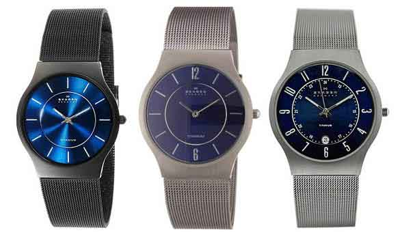 Omorfia Watches For Men