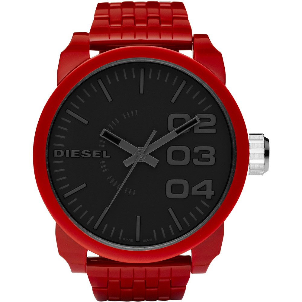 2015 red watches