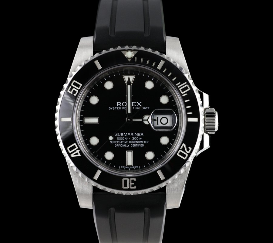 the rolex trendspotter for watches men best