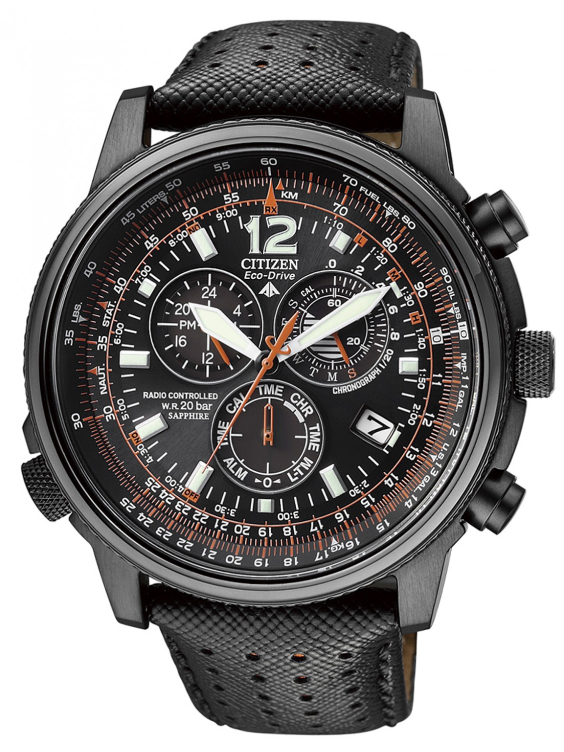 Citizens Of Beauty: 2015 Citizen Eco Drive Watches
