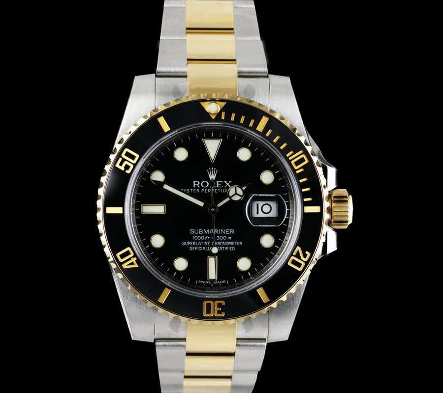 Mens Rolex Watches 201...