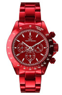 watch womens red
