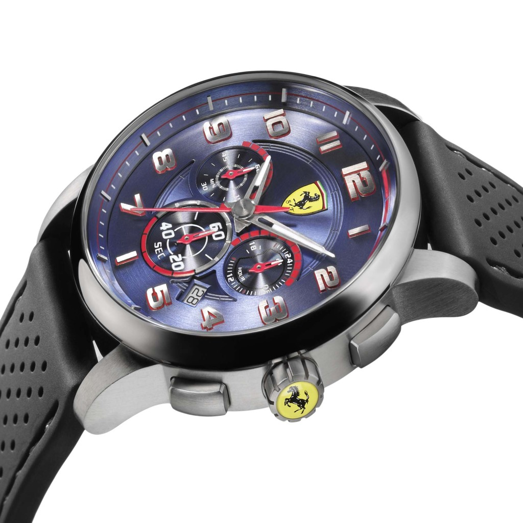 2016 Ferrari Watches