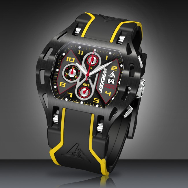 2016 Sport Watches