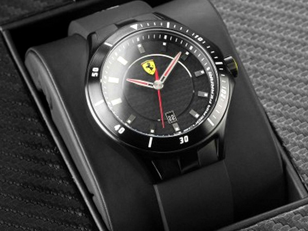 Ferrari Watches pricelist