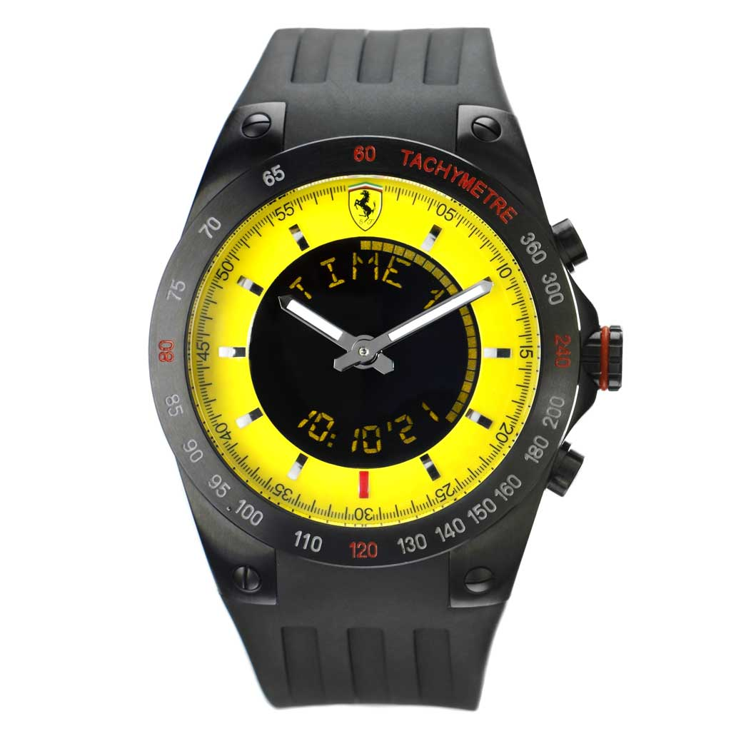 Ferrari mens Watches
