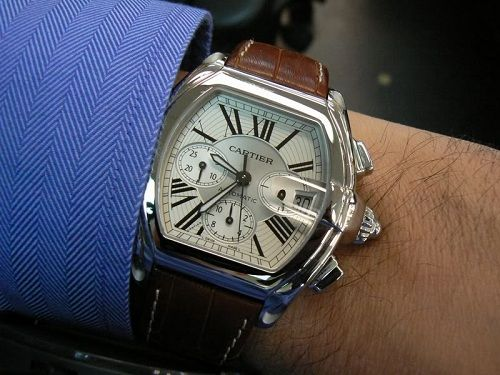 2016 Cartier Watch