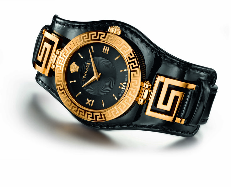 Versace 2016 watches
