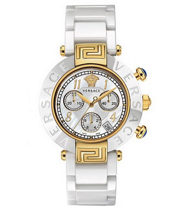 gold Versace watches 2016