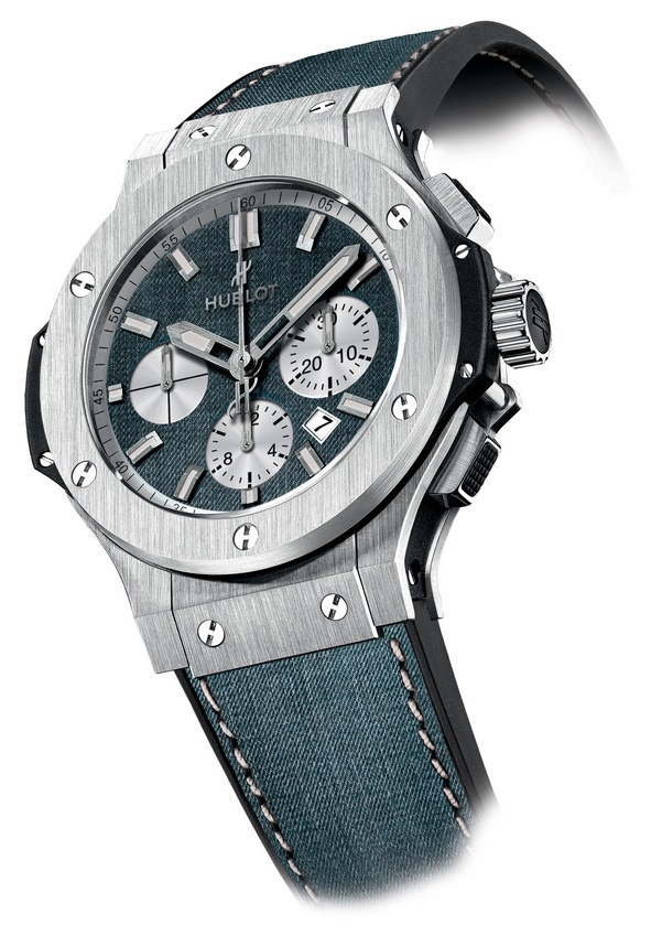 2016 Hublot Big Bang watch