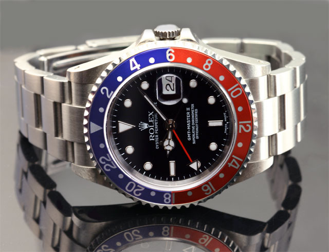 Rolex watches gmt 2 model 2016