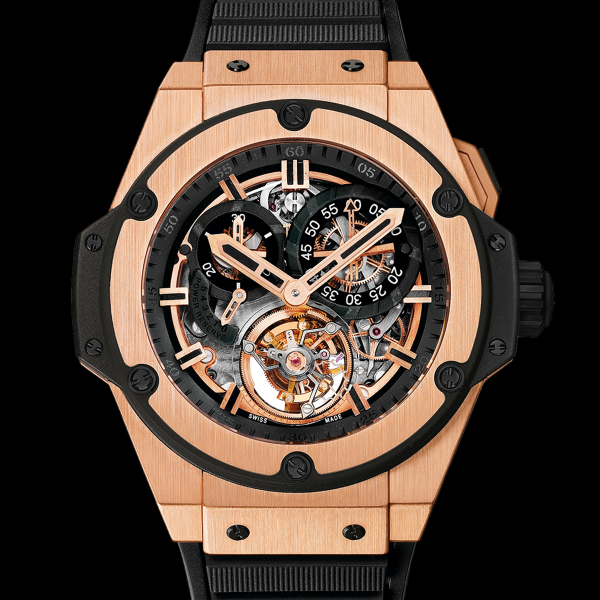 gold 2016 Hublot Watches pricelist