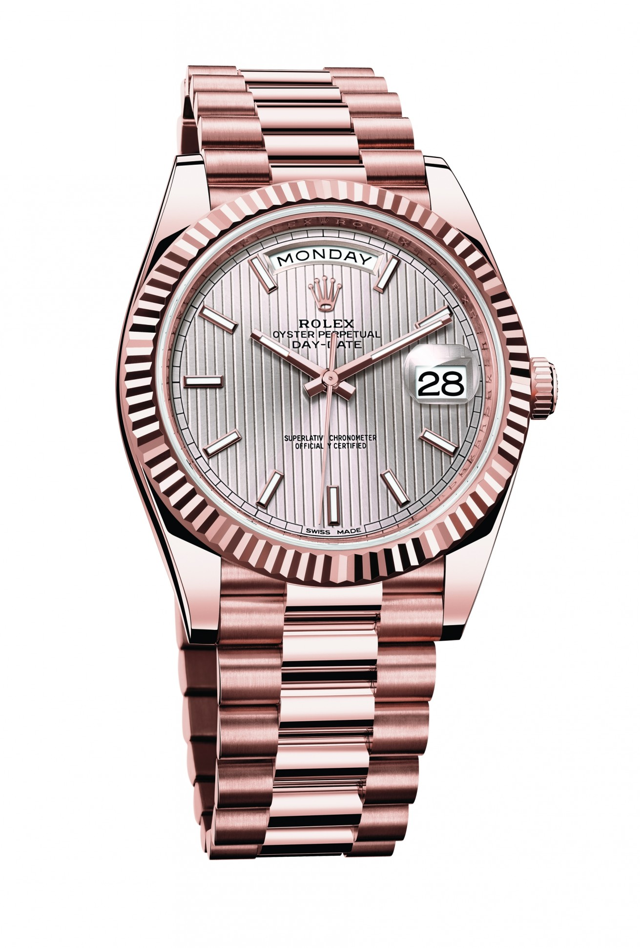 gold Rolex watches 2016