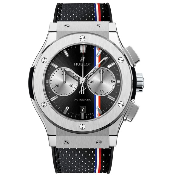 hublot classic fusion watch 2016