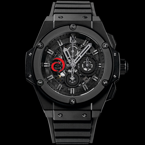 king power hublot watch 2016