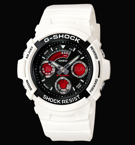 2016 GShock Watches PriceList