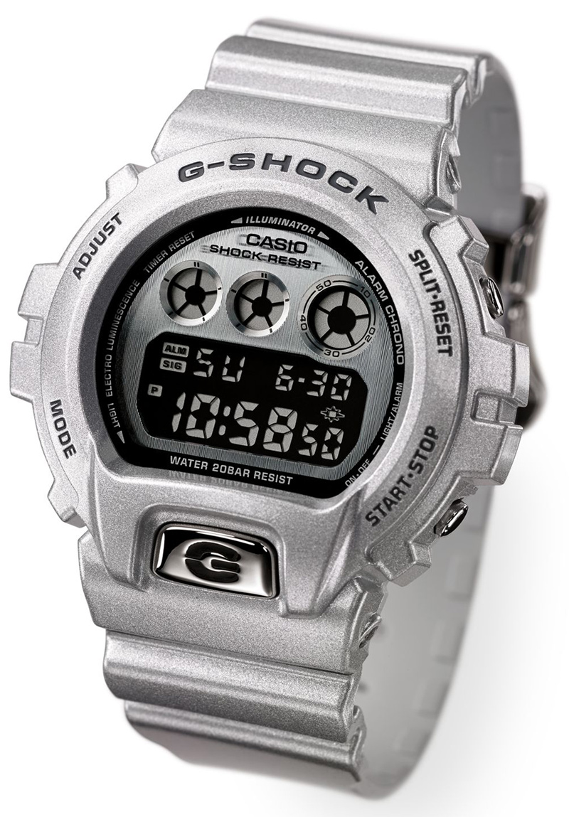 2016 GShock Watches