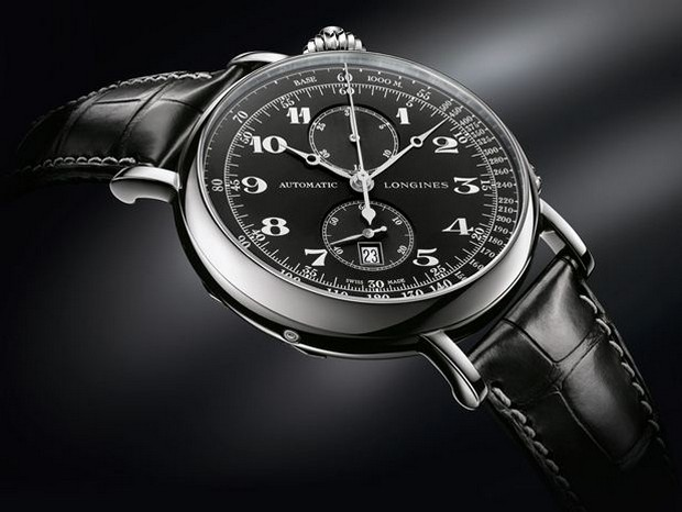 2016 Longines Watch best