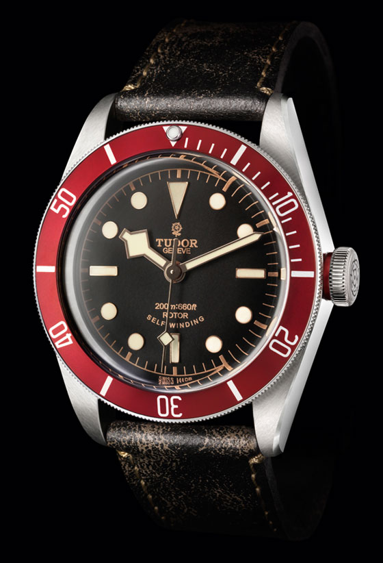 2016 Tudor Watches model