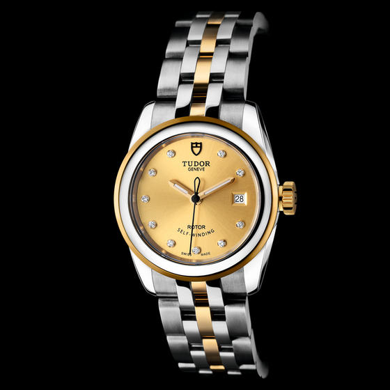 gold Tudor Watches 2016