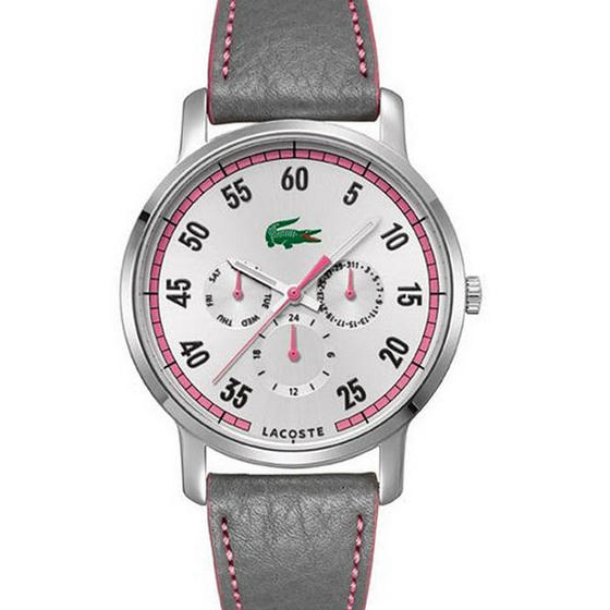 2016 Lacoste Watches models