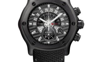 2016 ebel mens watch