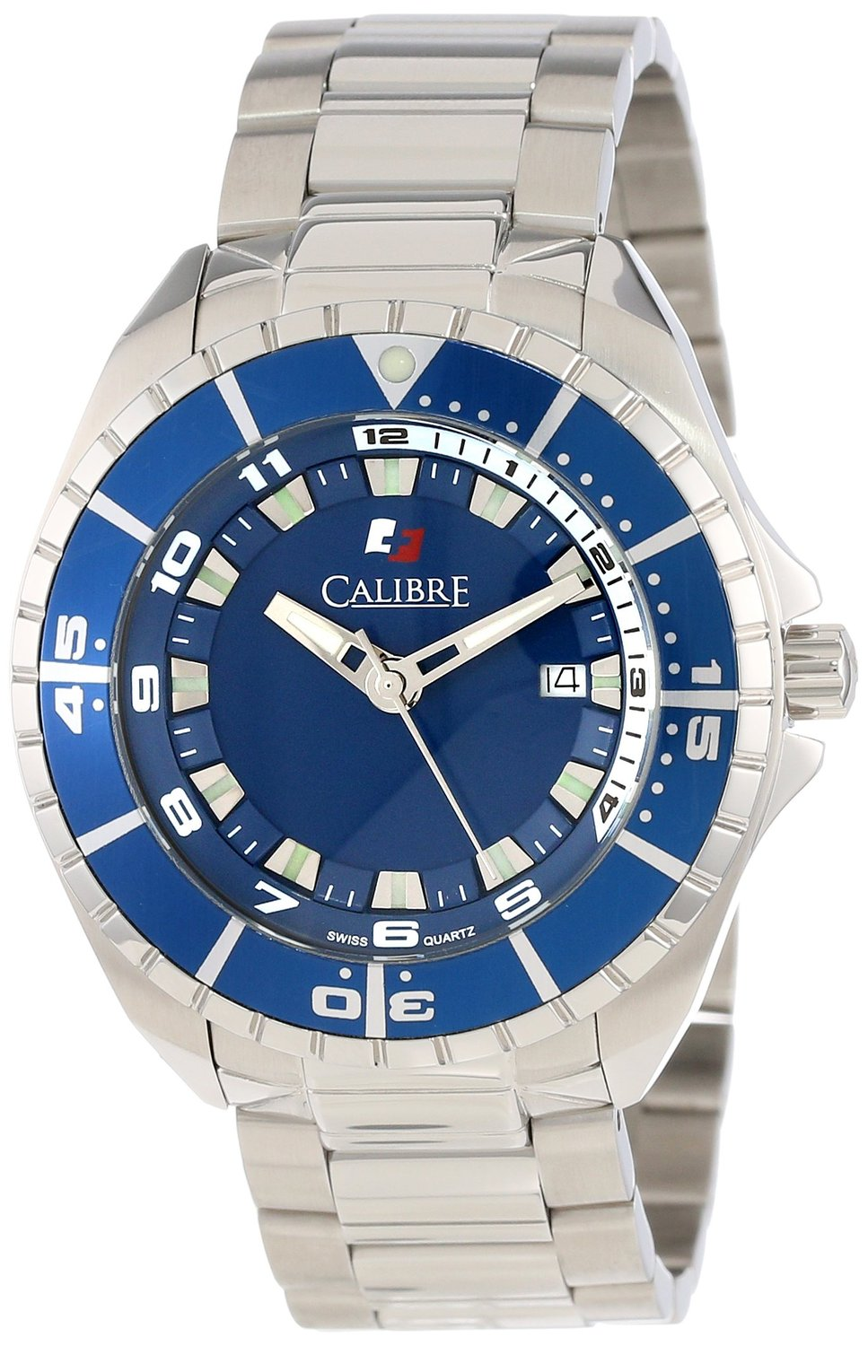 2016 Calibre watch