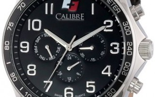 2016 Calibre models