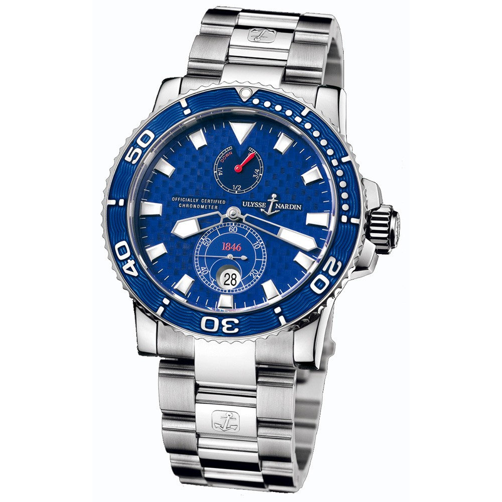 2016 Ulysse Nardin Watches models