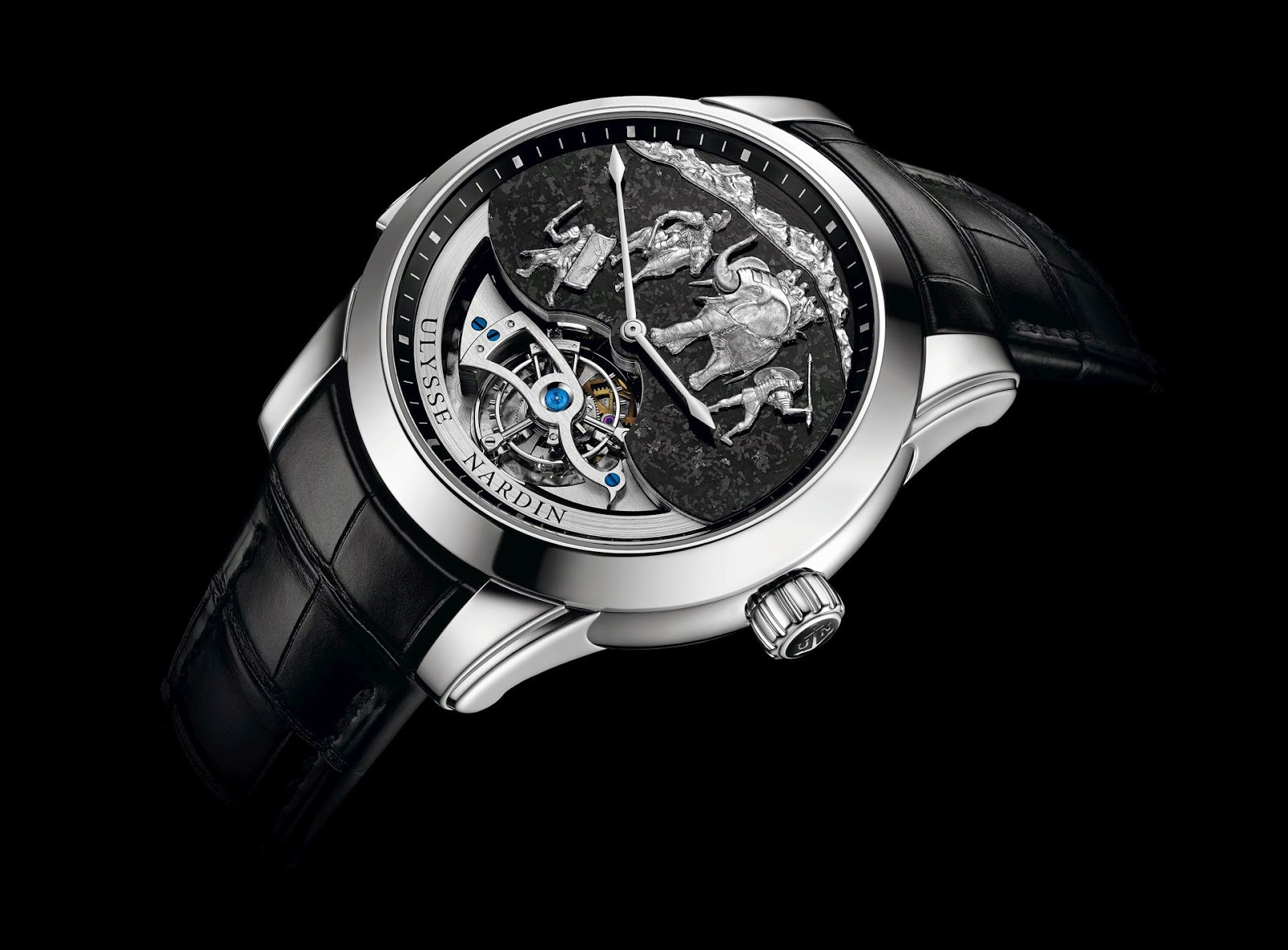 2016 Ulysse Nardin Watches