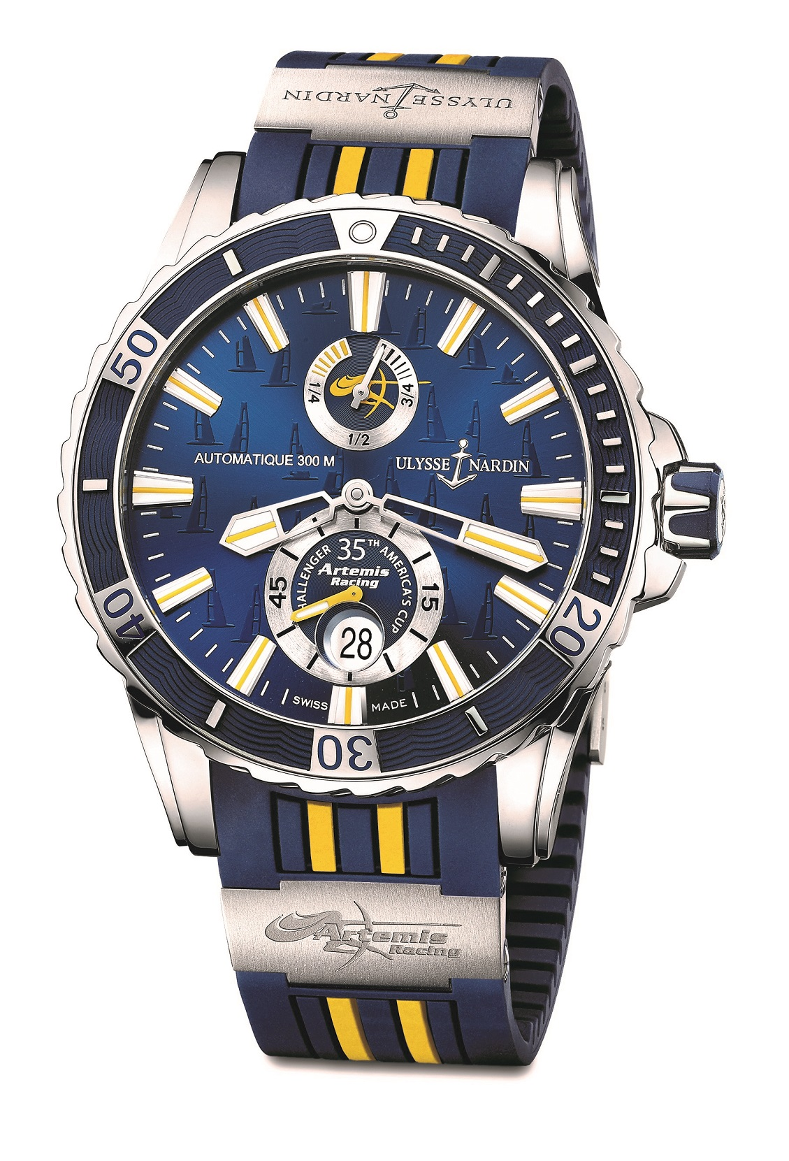 Ulysse Nardin 2016 Watches