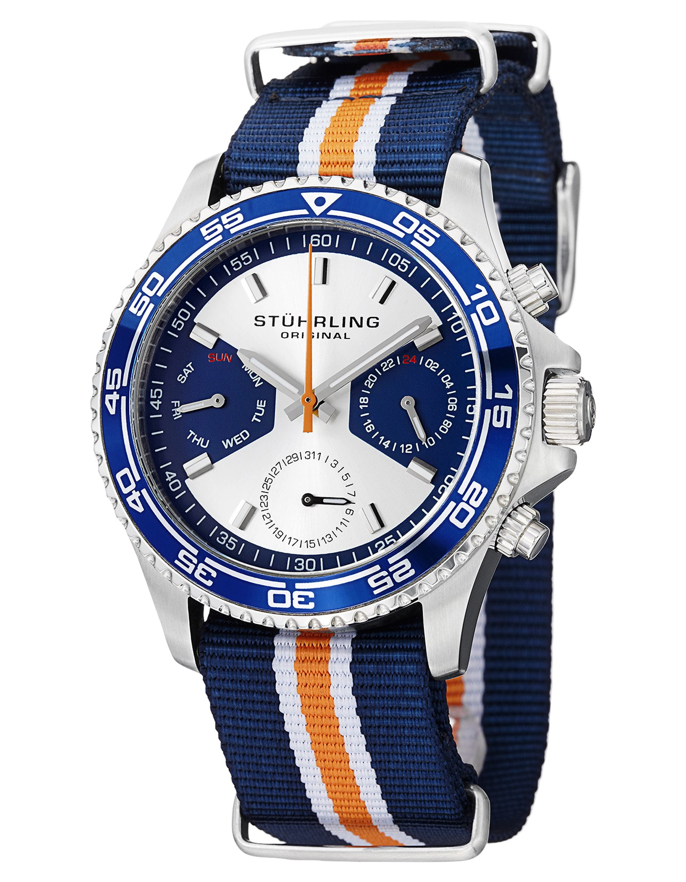 2016 Stuhrling Watches model
