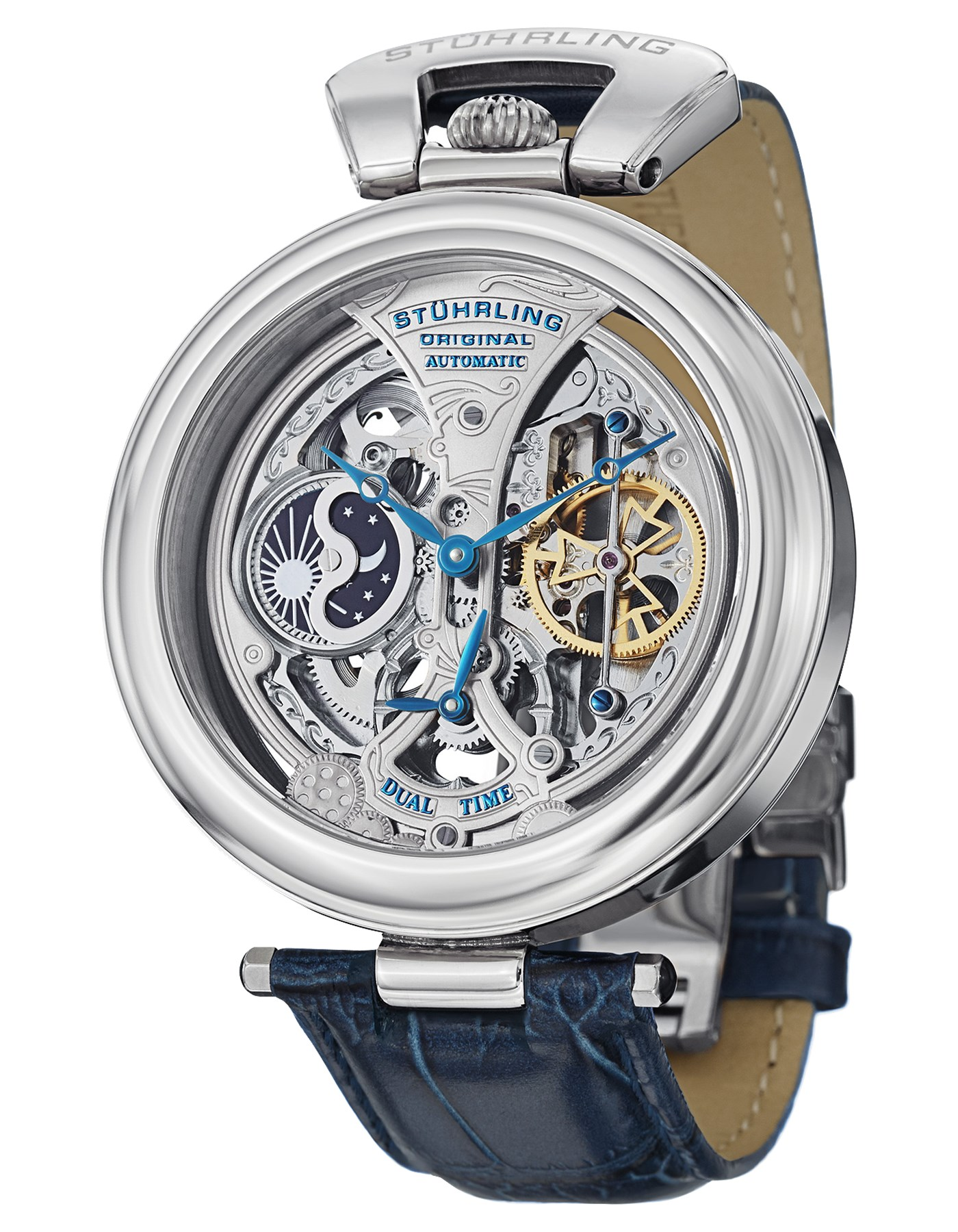 2016 Stuhrling Watches