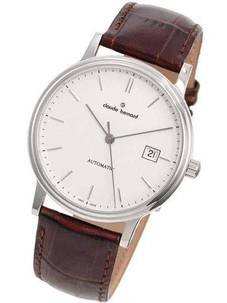 2017 claude bernard watch