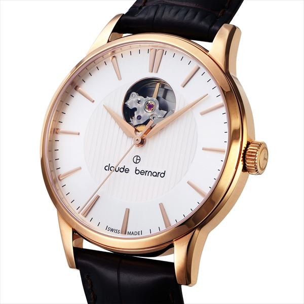 claude bernard watch review