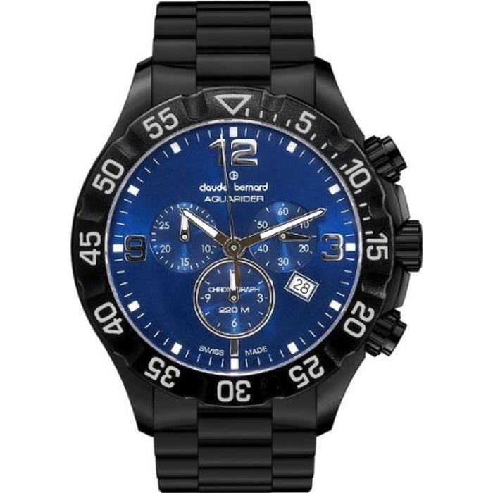 claude bernard watches